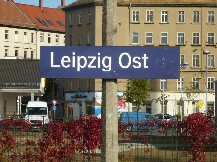 Leipzig Ost