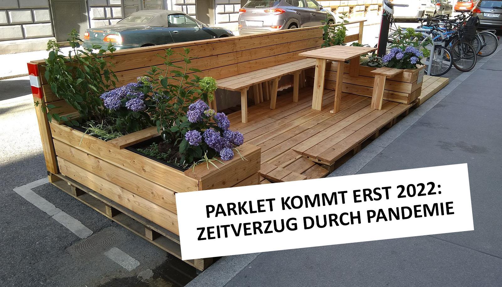 Parklet Georg-Schwarz-Straße