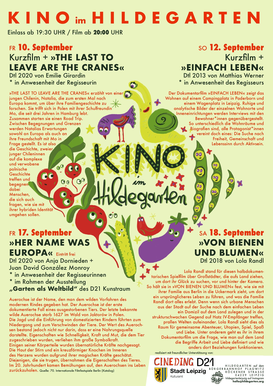 Hilde-Kino